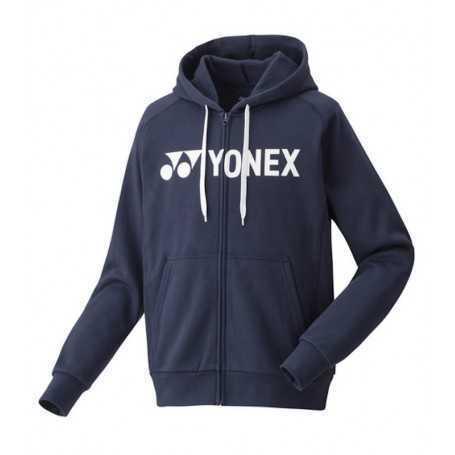 Yonex Hoodie navy