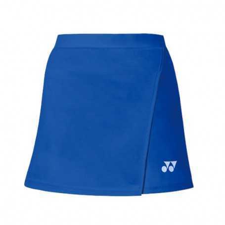 Yonex Damen Rock mit Innenhose blau
