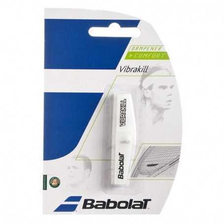 Babolat Vibrakill Dämpfer transparent