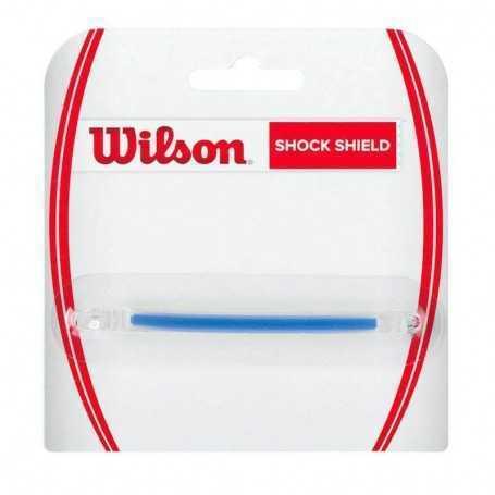 Wilson Shock Schield Dämpfer blau