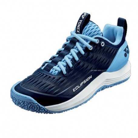 Yonex Eclipsion 3 Claycourt Damen Tennisschuhe navy-blau