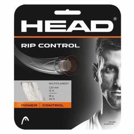 Head RIP Control Set 12,00m 1,25mm weiss Besaitungsset