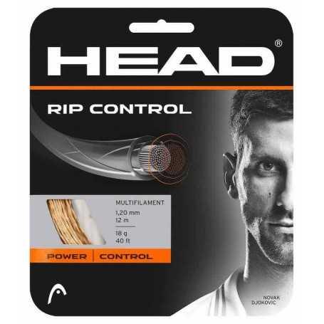 Head RIP Control Set 12,00m 1,30mm natural Besaitungsset