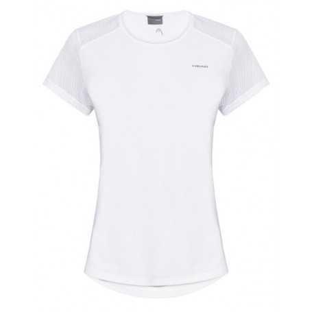 Head Vision Sammy T-Shirt Girls weiss
