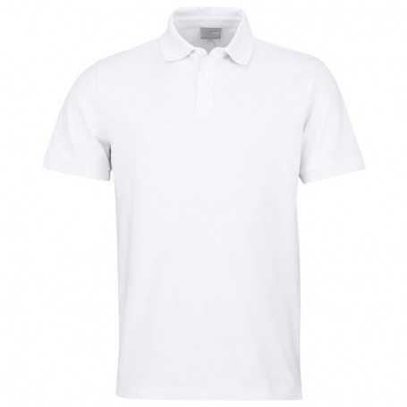 Head Club Polo Shirt Herren weiss