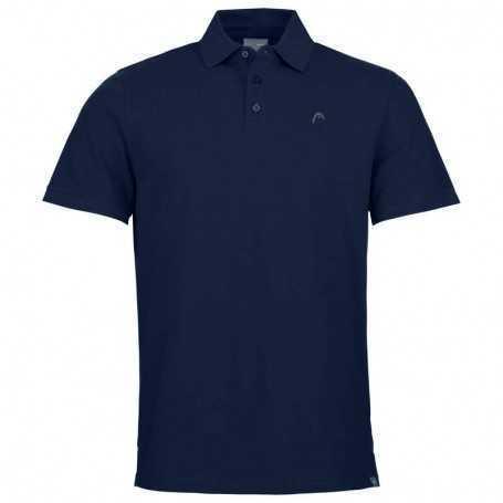Head Club Polo Shirt Herren dunkelblau