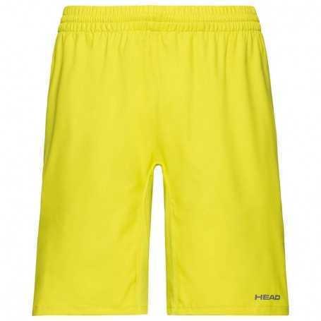 Head Club Bermudas Herren gelb
