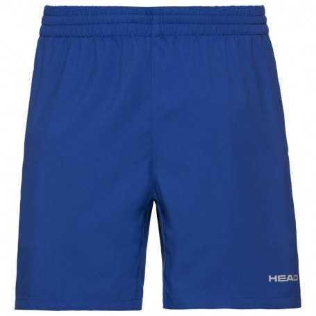 Head Club Shorts Herren royal