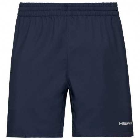 Head Club Shorts Herren dunkelblau
