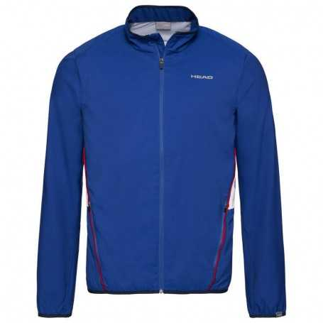 Head Club Jacke Herren royal