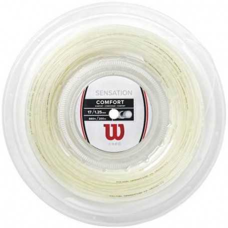 Wilson Sensation Rolle 200m 1,25mm natural
