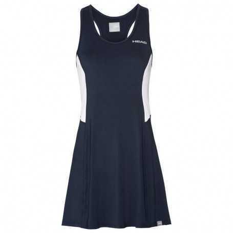Head Club Dress Damen dunkelblau
