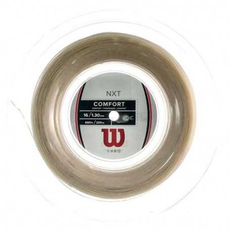 Wilson NXT Rolle 200m 1,30mm natural