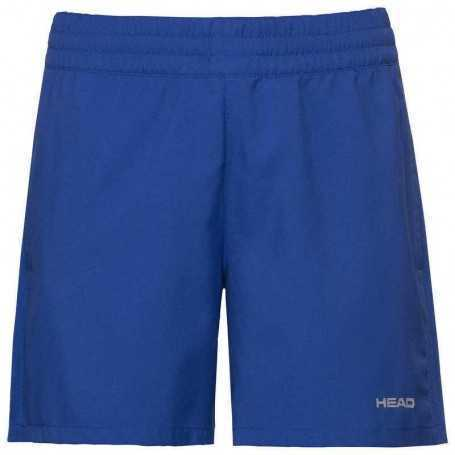 Head Club Shorts Damen royal