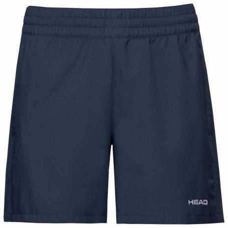 Head Club Shorts Damen dunkelblau