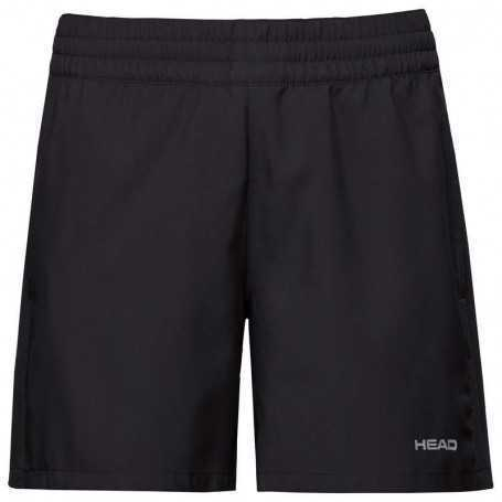 Head Club Shorts Damen schwarz