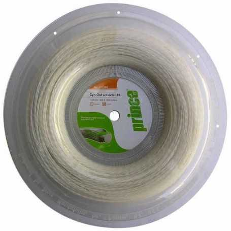 Prince Synthetic Gut Duraflex Rolle 200m 1,38mm weiss