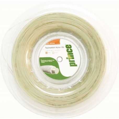 Prince Tournament Nylon Rolle 200m 1,38mm natural