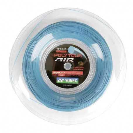Yonex Poly Tour Air Rolle 200m 1,25mm hellblau
