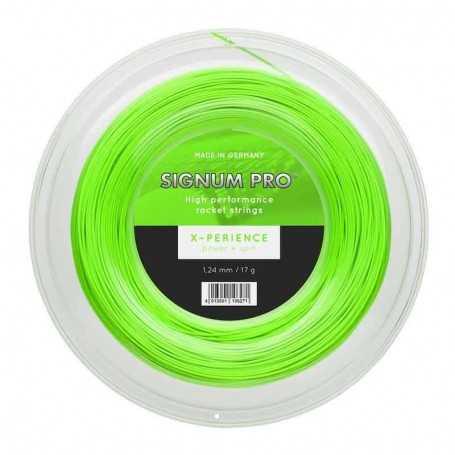 Signum Pro X-Perience Rolle 200m 1,24mm hellgrün