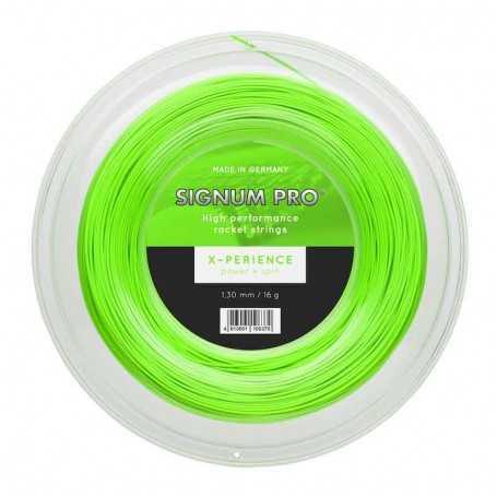 Signum Pro X-Perience Rolle 200m 1,30mm hellgrün