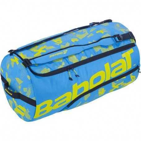 Babolat Duffelbag XL EVO Tennistasche blau