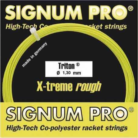 Signum Pro Triton Set 12,00m 1,30mm gelb