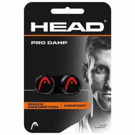 Head Pro Damp Dämpfer schwarz