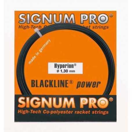 Signum Pro Hyperion Set 12,00m 1,30mm schwarz