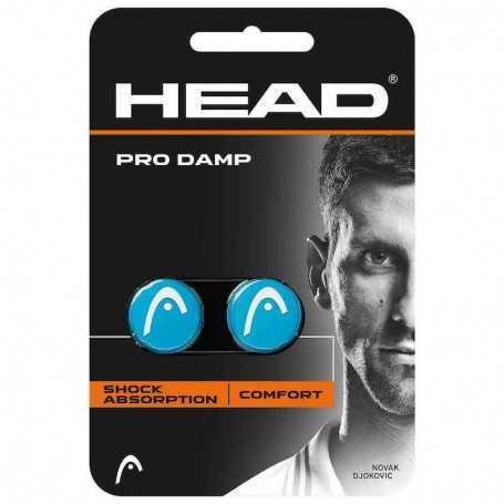 Head Pro Damp Dämpfer blau