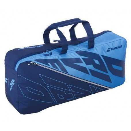 Babolat Duffelbag M Pure Drive 2021 blau-dunkelblau