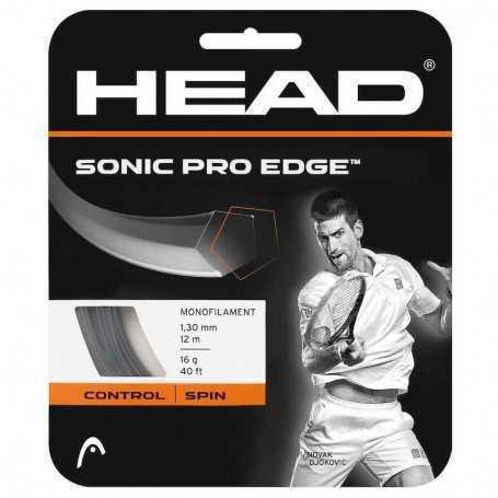 Head Sonic Pro Edge Set 12,00m 1,30mm anthrazite