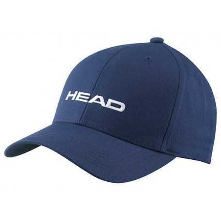 Head Cap Promotion navy