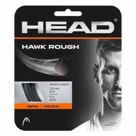Head Hawk Rough Set 12,00m 1,30mm anthrazite