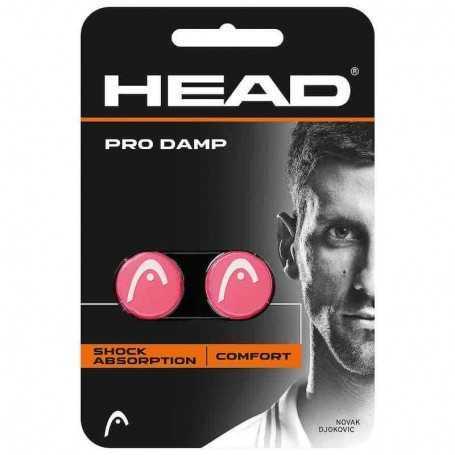 Head Pro Damp Dämpfer pink