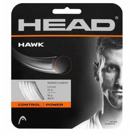 Head Hawk Set 12,00m 1,25mm weiss