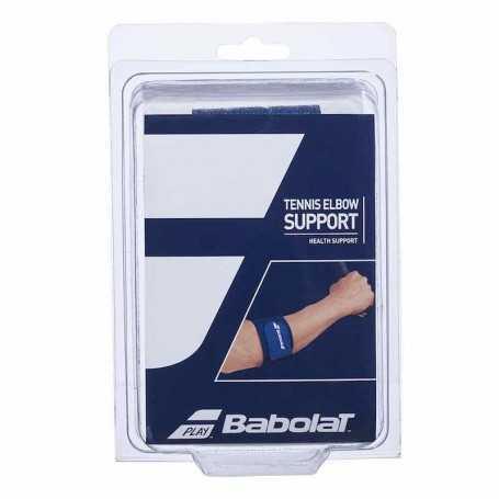Babolat Elbogenstütze dunkelblau