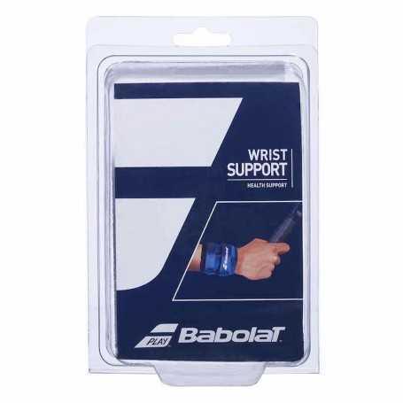 Babolat Handgelenkstütze dunkelblau
