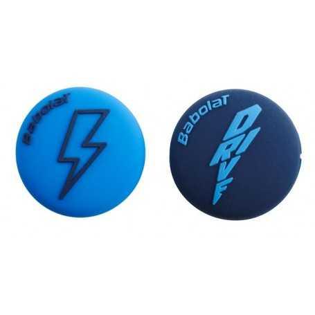 Babolat Flash Dämpfer X2 blau