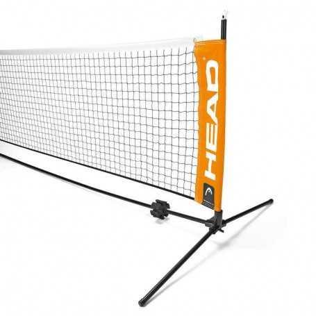Head mini Tennis-Netz 6,10m
