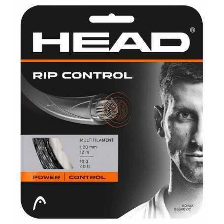 Head RIP Control Set 12,00m 1,25mm schwarz