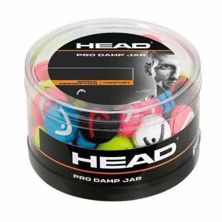 Head Pro Damp Dämpfer Jar Box multicolor