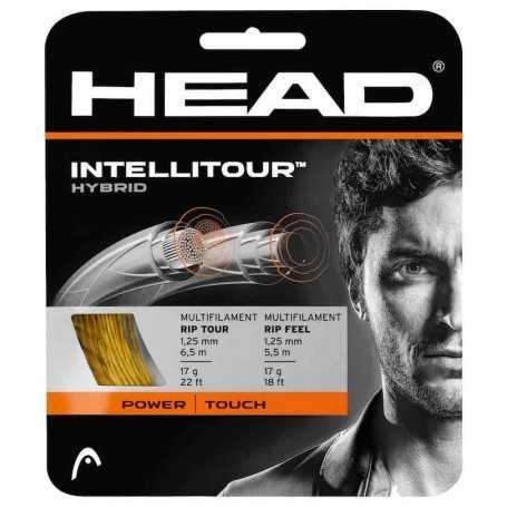 Head Intellitour Set 12,00m 1,30mm natural
