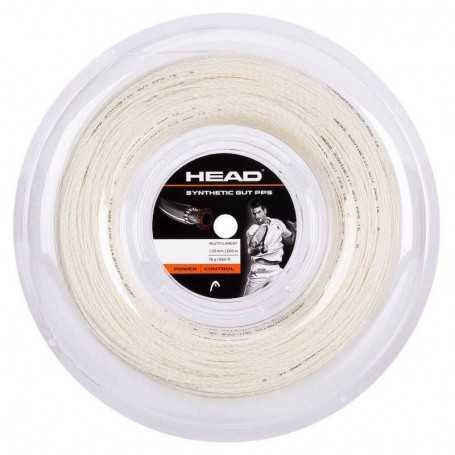 Head Synthetic Gut PPS Rolle 200m 1,30mm weiss