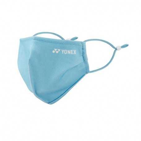 Yonex Sports Face Mask hellblau
