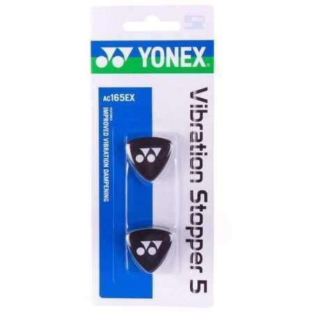 Yonex Vibstopper Dreieck schwarz
