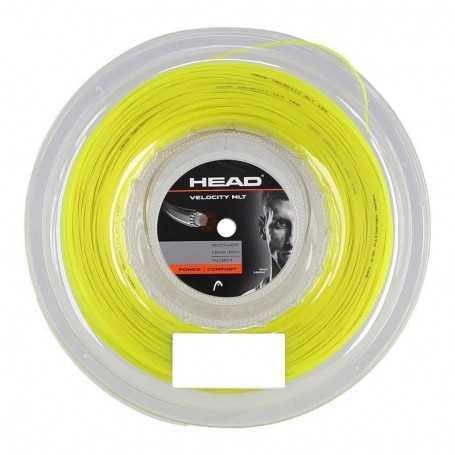 Head Velocity MLT Rolle 200m 1,25mm gelb
