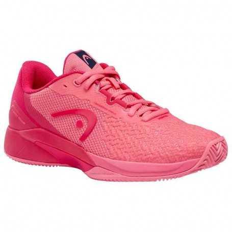 Head Revolt Pro 3.5 Claycourt Damen Tennisschuhe 2021 pink-magenta