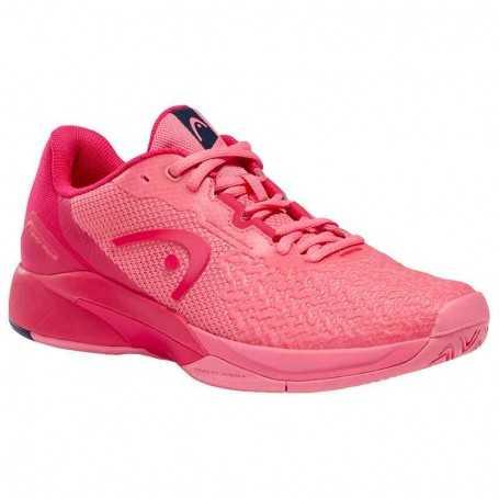 Head Revolt Pro 3.5 Allcourt Damen Tennisschuhe 2021 pink-magenta