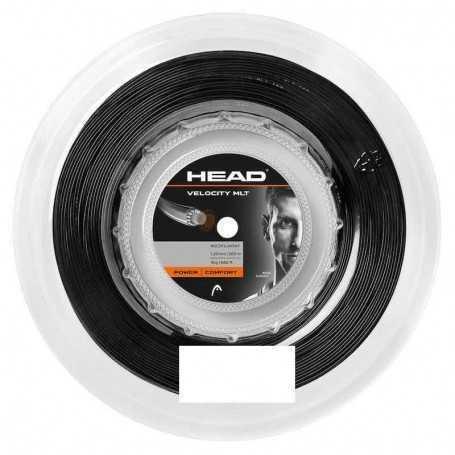 Head Velocity MLT Rolle 200m 1,30mm schwarz